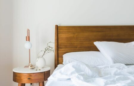 How to Choose Perfect Double Bed Sheets for your Home