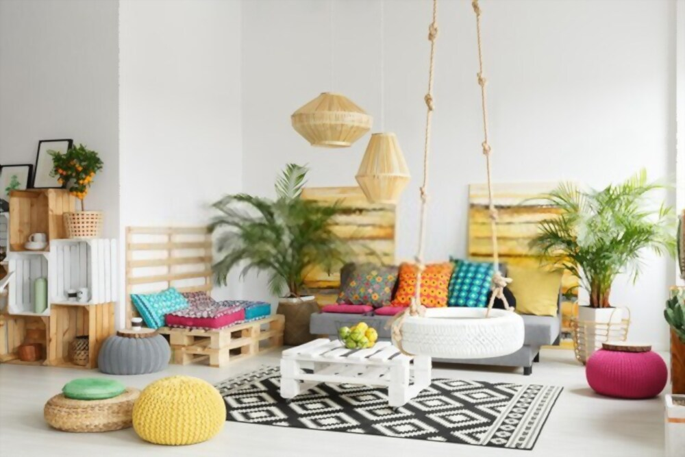 Easy Home Decor Ideas That Will Instantly Transform Your Space